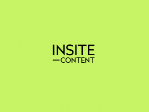 Insite Content Writing