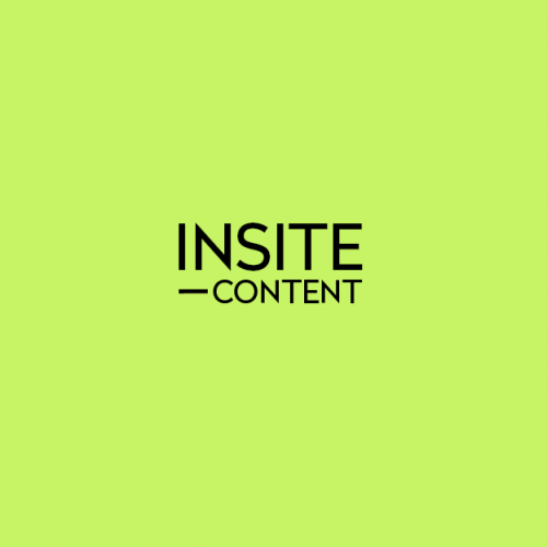 Insite Content Writing